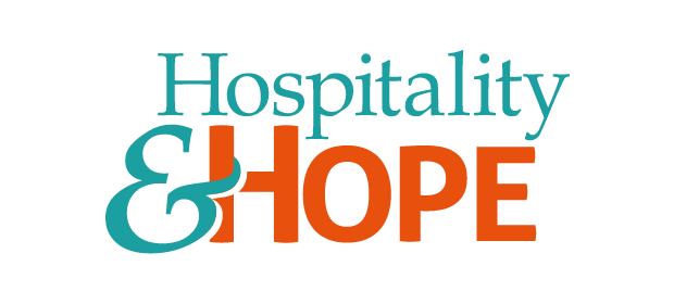 Hospitality and Hope Logo
