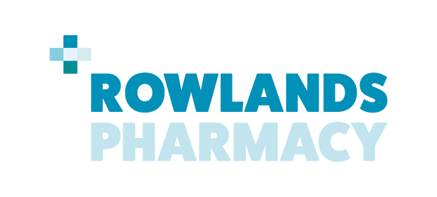 Rowlands Pharmacy Logo